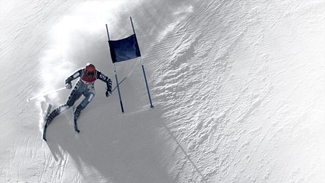 FIS Alpine Skiing World Cup