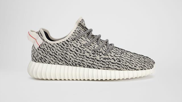 La nouvelle chaussure de Kanye West que tout le monde va sarracher