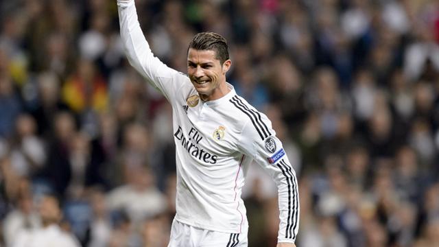 Cristiano Ronaldo est la célébrité la plus suivie sur Facebook