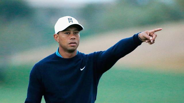 Tiger Woods n'a gagné que 11% de sa fortune sur les parcours