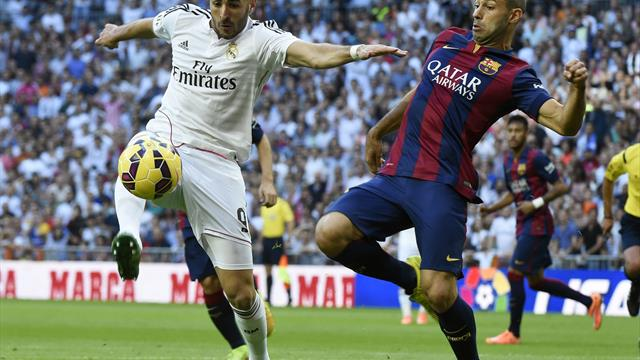 Le Real Madrid et le Barça restent champions des droits TV