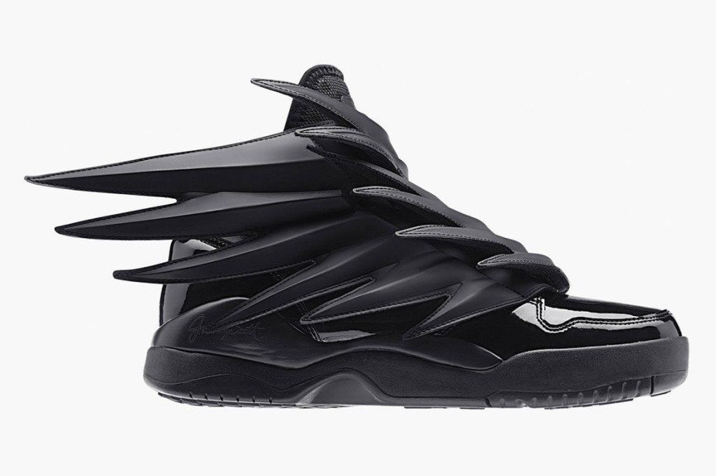 adidas ailes noir