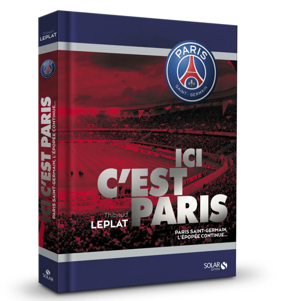 Visuel-3D ICI C'EST PARIS