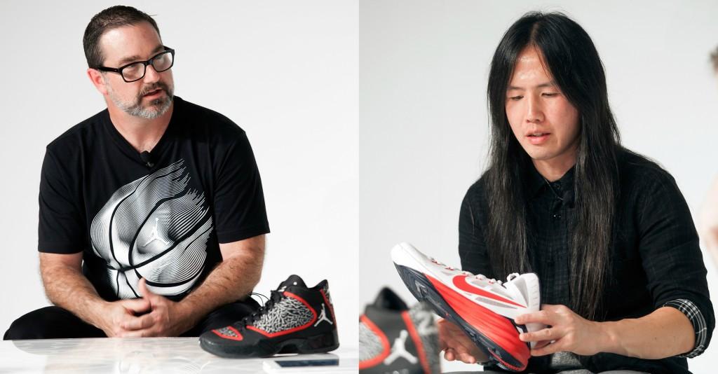 1e50144c6f Nike et la recherche de la basket parfaite - Economie - Eurosport