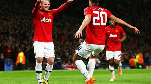 Le maillot de Manchester United signé Adidas sera le plus cher du monde