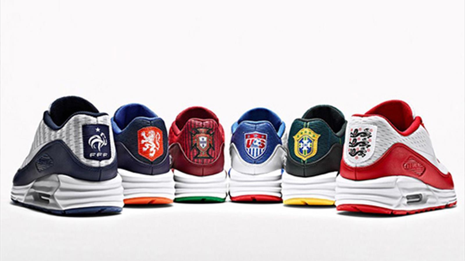 Basket Nike Air Max 90 FFF Equipe de France de Football