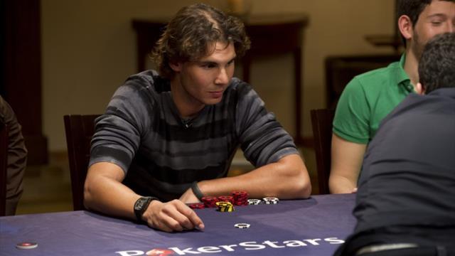 Le poker, c'est du sport !