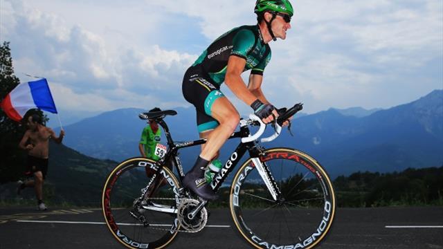 Cyclisme : une espérance de vie plus longue pour les coureurs