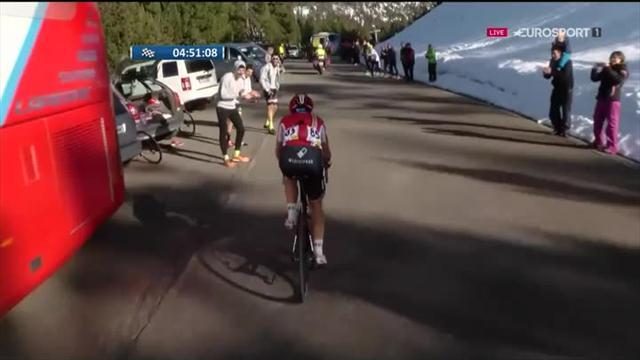 Au bout de l'effort, De Gendt s'impose sur la 4e étape : sa victoire en vidéo