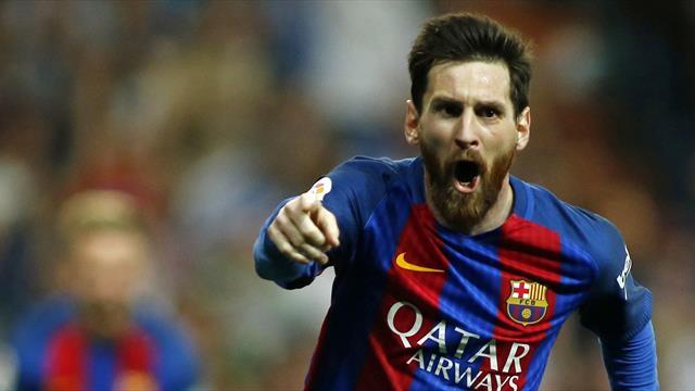 708 Millionen Euro: FC Barcelona verkündet Rekordumsatz
