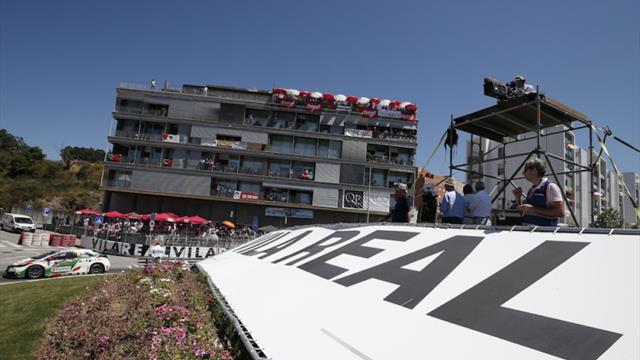 Monteiro: El WTCC de Portugal se podrá seguir en directo y gratis en Portugal