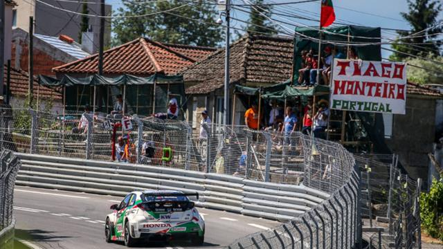 Tiago Monteiro's guide to a lap of the WTCC track
