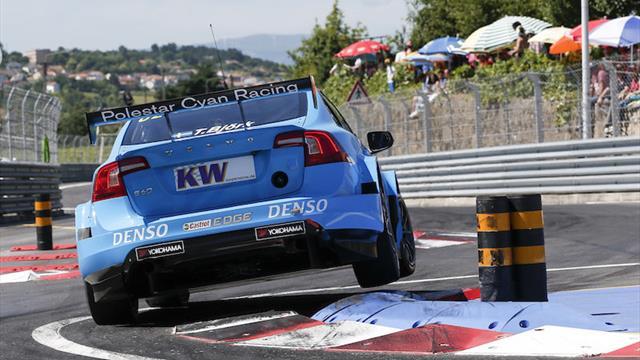 WTCC Race of Portugal: faits et stats