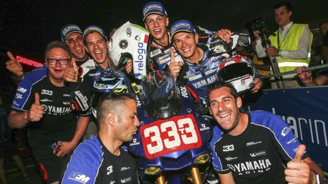 Well done Yamaha Viltaïs Experiences!