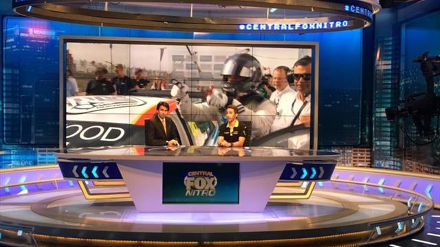 Weitere Livesendungen zu den WTCC-Rennen von Argentinien