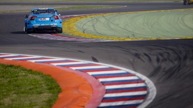 Qualifikation: Catsburg mit Pole für WTCC-Hauptrennen in Argentinien