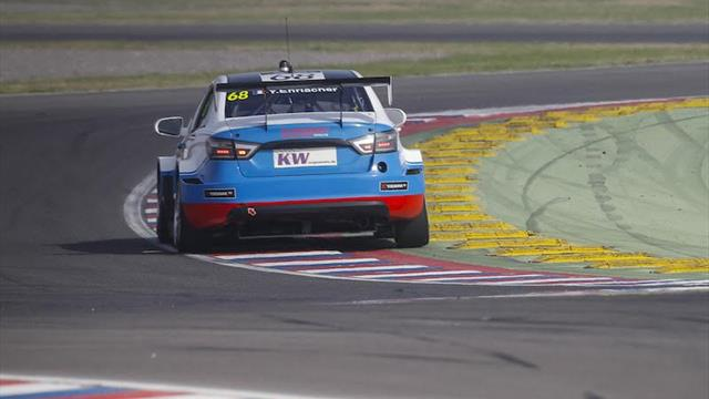 WTCC Opening Race Flash: Ehrlacher's maiden win