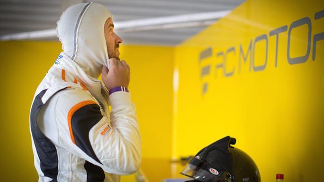 WTCC-Fahrer Gleason will's wissen in Argentinien