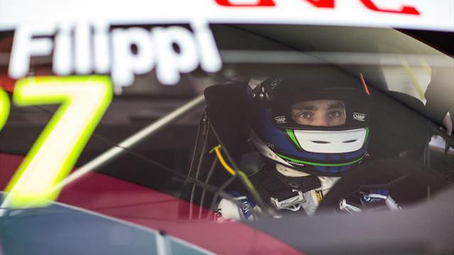 Filippi will Punkte in der WTCC