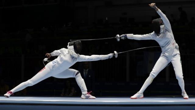 Rusia domina en las competiciones individuales del Mundial de Esgrima 2017