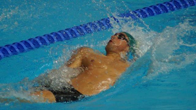 Treffers espera repetir el resultado de la última Universiada de verano