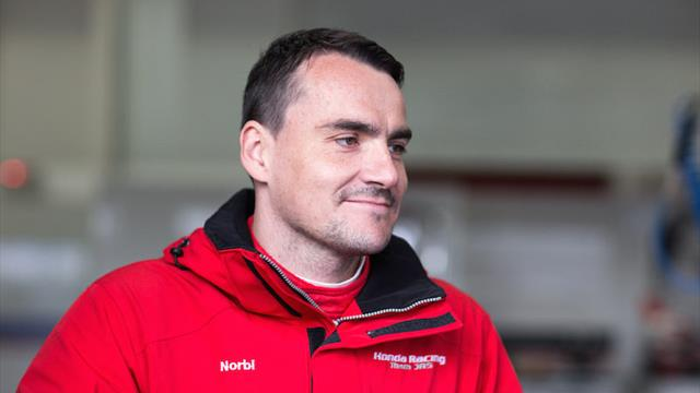 Michelisz hoping Spain brings Honda WTCC gains