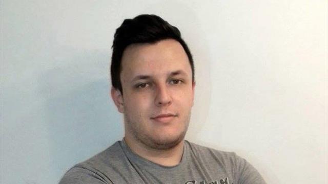 eSports WTCC Q&A: Márk Nándori