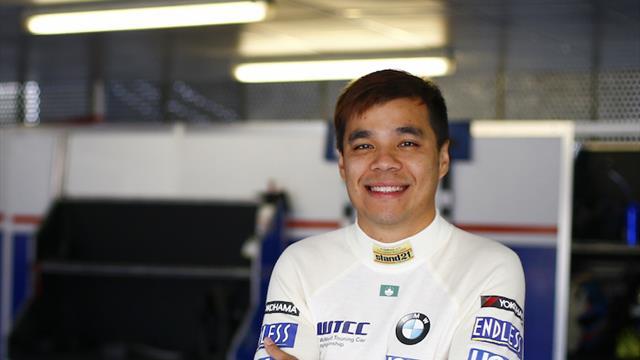 WTCC entry expands with de Souza return