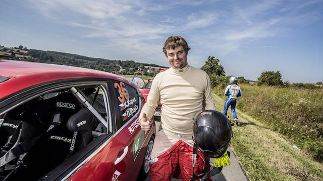 ERC Junior highs and lows for Kupec brothers