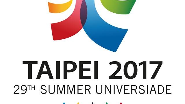 Todo a punto en Taipei para la Summer Universiade