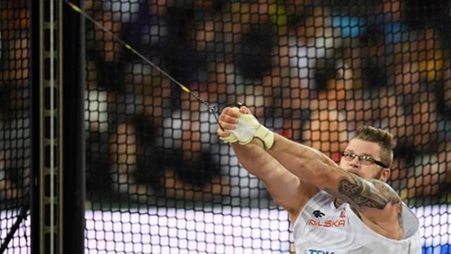 Pudenz und Weltmeister Fajdek gewinnen Universiade-Gold