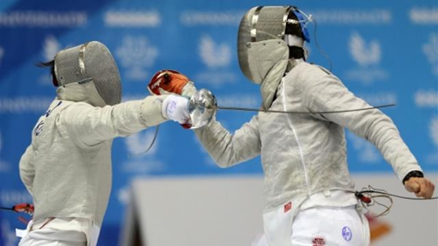 Fencing: Hungary, Russia and Japan triumph in the Summer Universiade