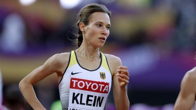 Nächster Doppelschlag für deutsche Leichtathleten bei Universiade