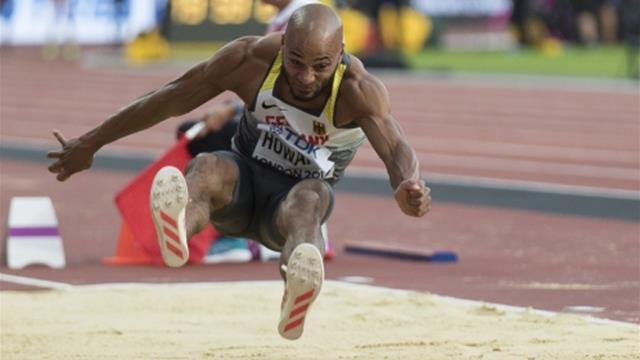 Universiade: Deutsche Starter verpassen Edelmetall