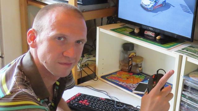 eSports WTCC Q&A: Sergey Mukimov