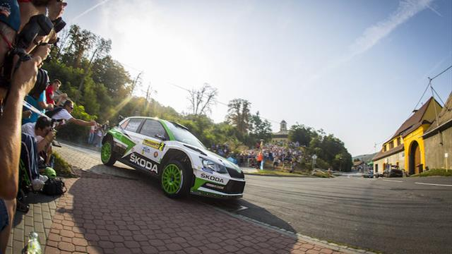 Kopecký not done with ERC winning
