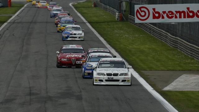 Recordando cuando … historia del WTCC  en Monza