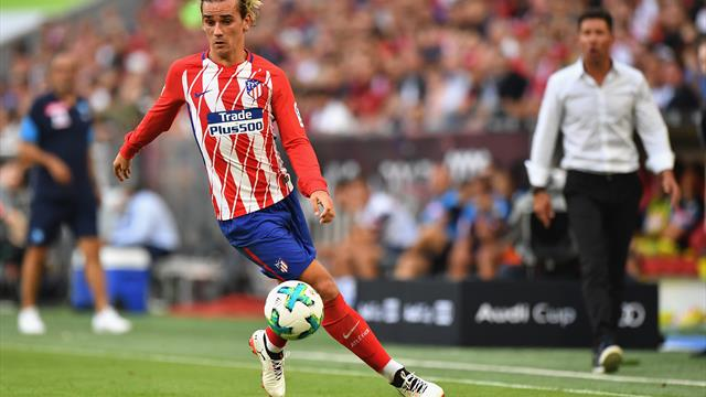 Leganes – Atlético Madrid EN DIRECT