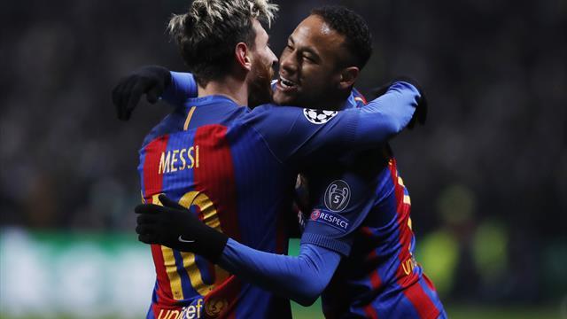 """""""Er will zurückkehren"""": Barcelona bestätigt erstmals Kontakt zu Neymar"""