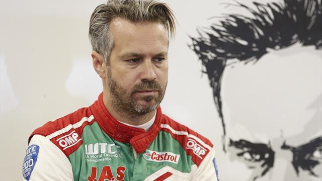 Statement from Castrol Honda WTCC team