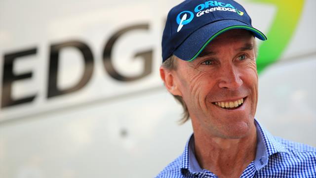 Orica sports director praises effort, admitsto 'average' result