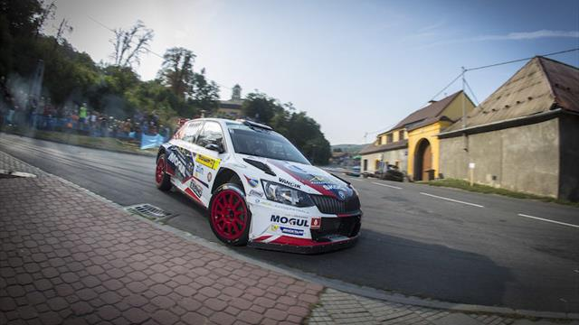 Černy wants more ERC Junior success in Italy