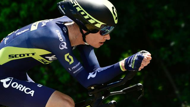 How did Aussies fare at La Vuelta?