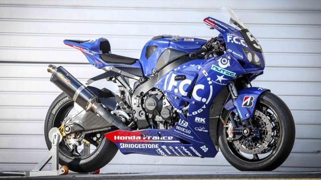 Le F.C.C. TSR et Honda France dévoilent leurs ambitions