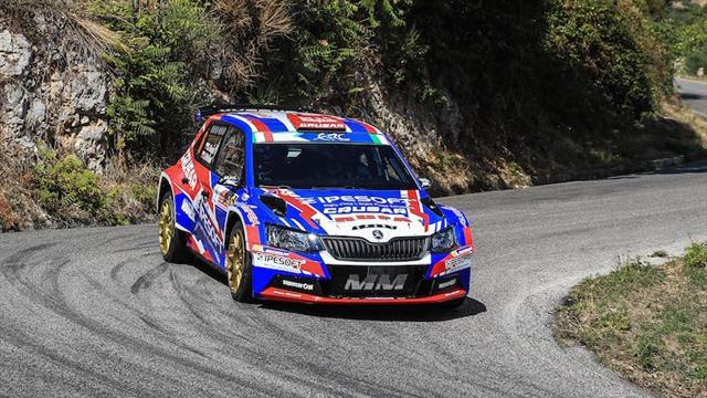 Grzyb turns 250 in the ERC