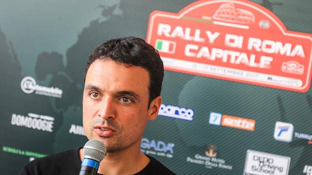 Breaking news: a Roma vince Bouffier
