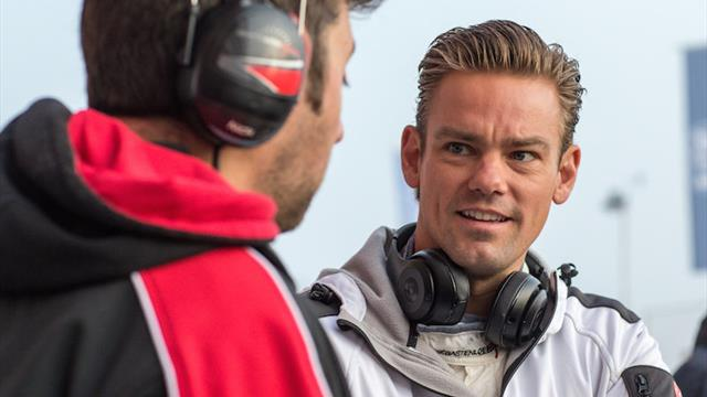 Give us two laps, says WTCC racer Chilton