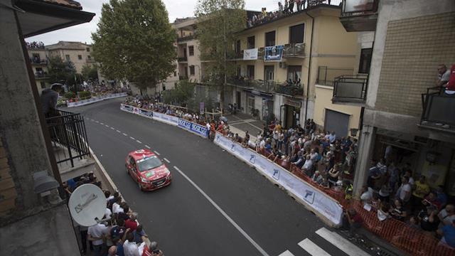 Kupec dans les points en ERC Junior