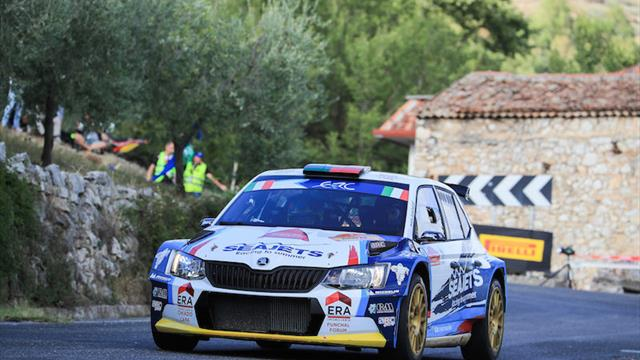 "Magalhães gearing up for ""amazing"" ERC title bid"