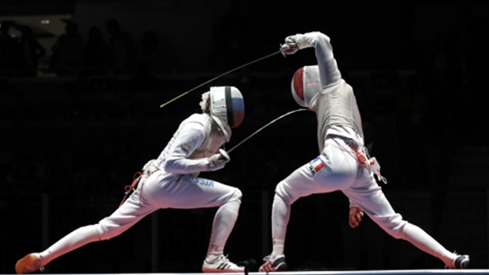 Amsterdam and Belgrade host exciting weekend of fencing competitions - Fencing - Eurosport